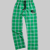 Logo - boxercraft F20 Team Pride Flannel Pant with Taping